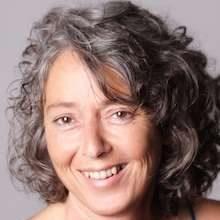 Iris Grün