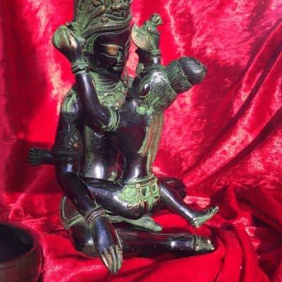Tantra Shiva Shakti