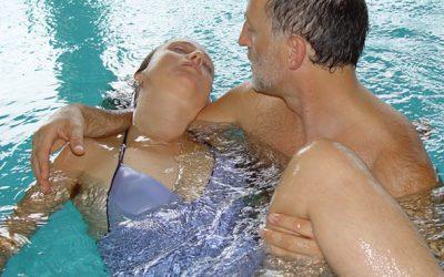 Getragen und Bewegt – Aqua Wellness